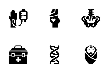 Infirmary Icon Pack