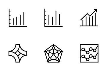 Info Graphics Icon Pack