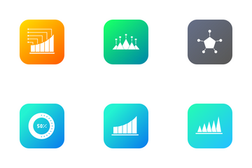 Infographic Elements Icon Pack