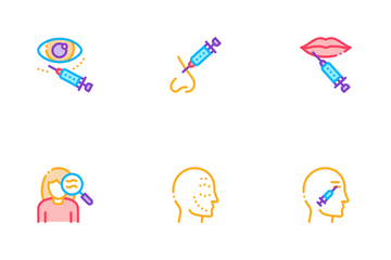 Injections Icon Pack