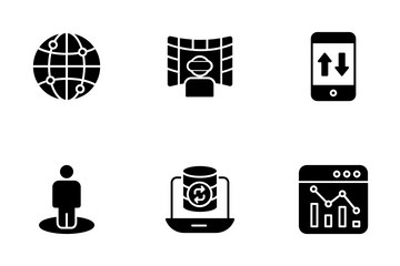 Innovation Technology Icon Pack