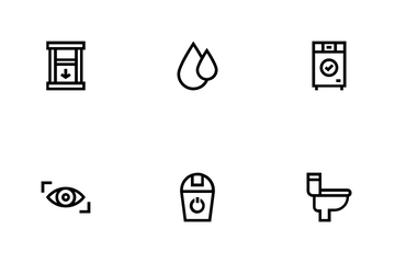 Intelligence Device Icon Pack