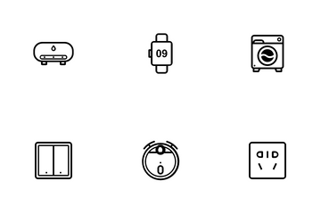 Intelligent Application Icon Pack