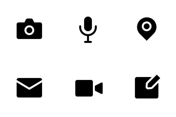 Interface Icon Pack