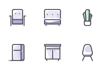 Interior Icon Pack