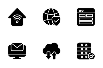 Internet Icon Pack