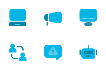 Internet Business Icon Pack