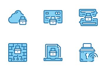 Internet Security  Icon Pack