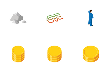 Investment Icon Pack