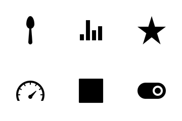 Ionicons - Solid Icon Pack