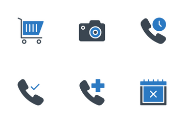 IOS And Android Icon Pack