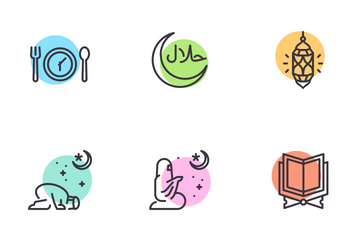 Islam Icon Pack