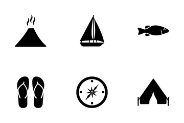 Island Icon Pack