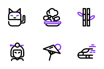 Japan Icon Pack