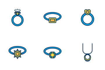 Jewellery Icon Pack