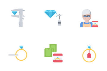 Jewelry Icon Pack