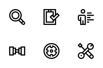 Job Icon Pack