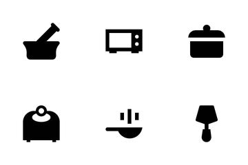 Kitchen Utilities Vol 2 Icon Pack