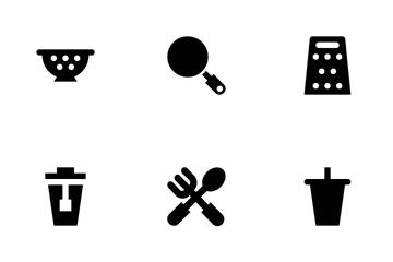 Kitchen Utilities Vol 3 Icon Pack