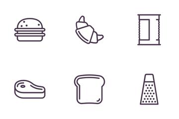 Kitchen Vol 5 Icon Pack