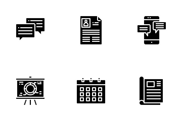 Knowledge Icon Pack
