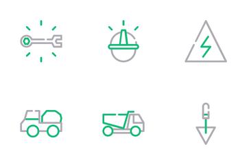 Labor Icon Pack