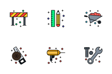 Labor Day Icon Pack