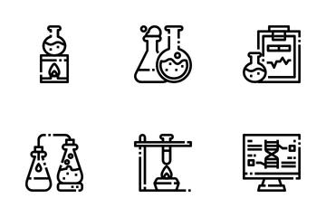 Laboratory Vol 2 Icon Pack