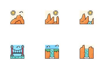 Landscape Icon Pack