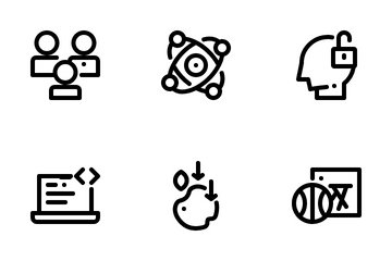 Lesson Icon Pack
