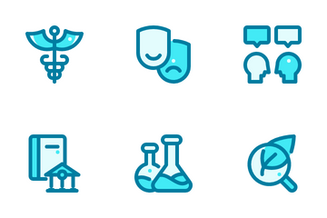 Lessons Icon Pack