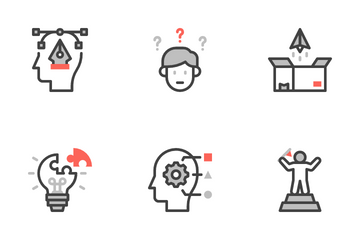 Life Skill Icon Pack