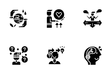 Life Skill Icons Icon Pack