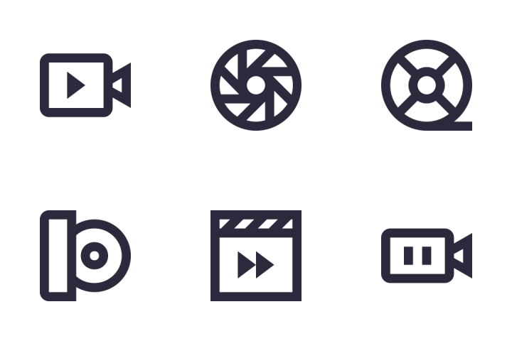 Download Download User Essential Icon pack - Available in SVG, PNG ...