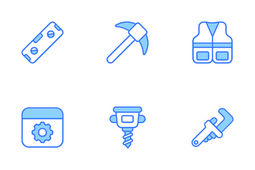 Llabor Day Icon Pack