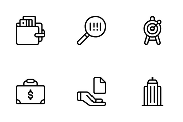Loan Icon Pack