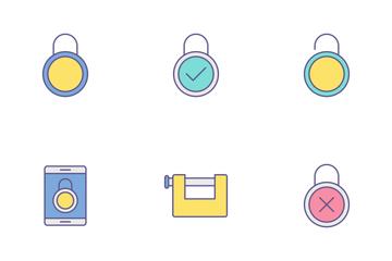 Locks Icon Pack