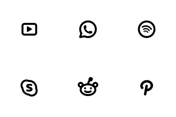 Logo Icon Pack