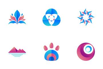 Logogram  Icon Pack