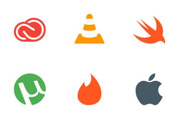 Logos  Icon Pack