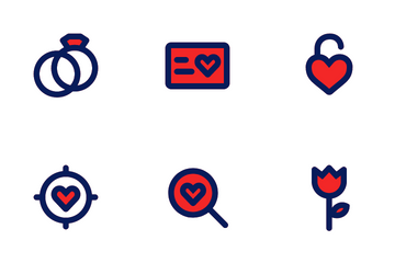 Love Pack Icon Pack