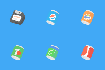 Lovely Icon Set  Icon Pack
