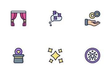 Magic Icon Pack