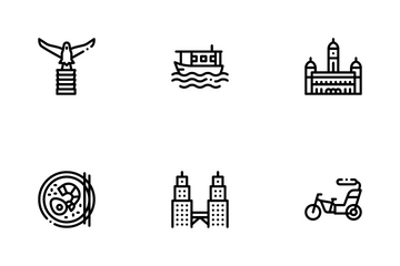 Malaysia National Icon Pack