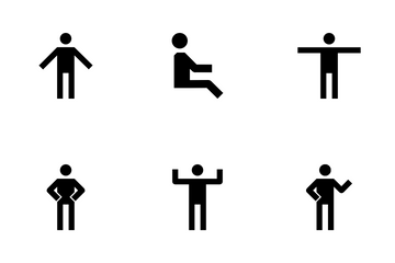 Man Icon Pack