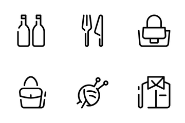 Market Icon Pack
