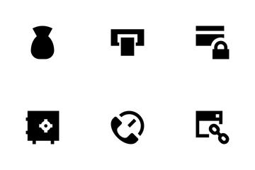Market And Economics Icon Pack