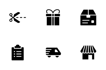 Marketplace Icon Pack