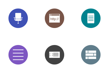 Material Design  Icon Pack