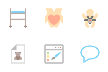 Maternity Vol 1 Icon Pack